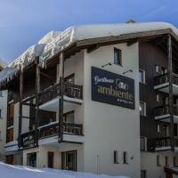 Hotellikuvia: Ambiente Guesthouse, Saas-Fee