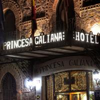 Fotos do Hotel: Princesa Galiana, Toledo