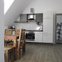 Large One-Bedroom Apartment  - First Floor
