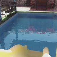 Hotelfoto's: استراحة منتزه النعمان, Muraysī