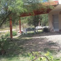 Hotelbilder: Sueño del Champaquí, Villa Las Rosas