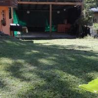 Hotelfoto's: Un Lugar en Mayu ...., San Antonio de Arredondo