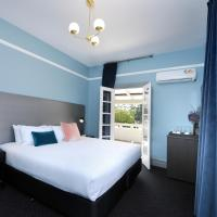 Fotografie hotelů: The Stirling Arms Hotel, Perth