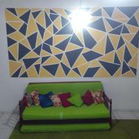 ホテル写真: EXCELENTE TEMPORADA!, カボ・フリオ