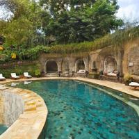 Fotos do Hotel: Warwick Ibah Luxury Villas & Spa, Ubud