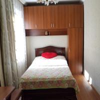 Hotel Pictures: Guesthouse Kukushka, Borjomi
