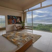 Hotelbilder: The Glass House by Vista Rooms, Lonavla