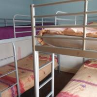 Bunk Bed in Dormitory Room (5 Adults)