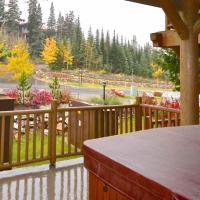 酒店图片: Deer Valley Black Bear, 帕克城