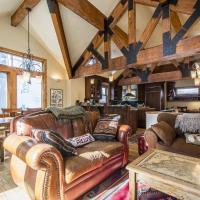 Hotellbilder: Park City Quittin' Time Ski Home, Park City