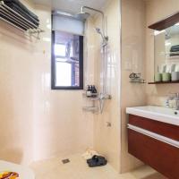 Zdjęcia hotelu: Wuhan Wuchang·Hubu Lane· Locals Apartment 00170950, Wuhan