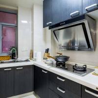 Zdjęcia hotelu: Changsha Kaifu·Wuyi Square· Locals Apartment 00146380, Changsha