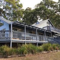 Hotellbilder: Dalmeny Beach Lodge, Dalmeny