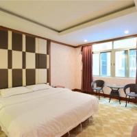 Zdjęcia hotelu: Jincheng Business Travel Apartment, Dongguan