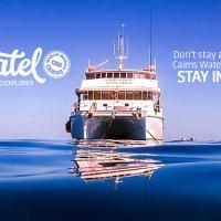 Hotellbilder: Boatel Cairns, Cairns