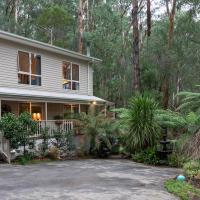 Hotelfoto's: Myers Creek Cascades Apartment, Healesville