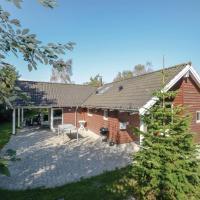 ホテル写真: Holiday home Bæverstien Denm, Bøtø By