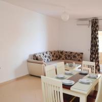 Fotografie hotelů: Apartment Sarande with Sea View IV, Gjashtë