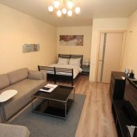 Apartment (3 Adults) - Gagarinsky Pereulok 27
