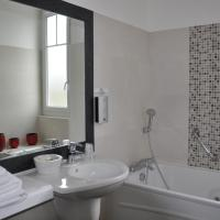 Balneo Double Room
