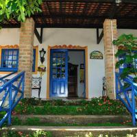 Hotel Pictures: Pousada Canto da Serra, Bezerros