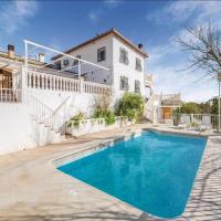 Φωτογραφίες: Five-Bedroom Holiday Home in Callosa d'En Sarria, Callosa de Ensarriá