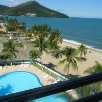Hotellikuvia: apto. vivendas bet, Caraguatatuba