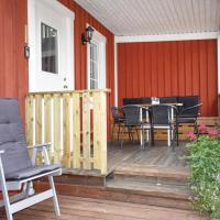 Hotellbilder: One-Bedroom Holiday Home in Lottorp, Löttorp