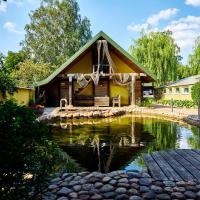Zdjęcia hotelu: Domik pod Minskom, Borovlyany