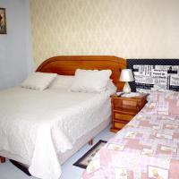 Fotos do Hotel: Hostería El Rosedal, Encarnación