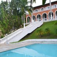 Hotellikuvia: mansão nazari, Caraguatatuba