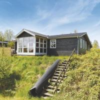 Hotel Pictures: Two-Bedroom Holiday Home in Knebel, Knebel