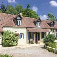 Hotel Pictures: Holiday Home Norrey En Auge Norrey En Auge, Norrey-en-Auge