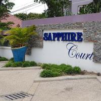 Hotellbilder: Sapphire Court, Accra
