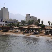 Hotellikuvia: Celebrity Hotel, Kyrenia