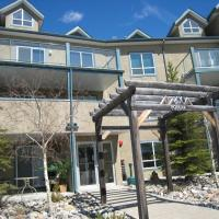 Hotel Pictures: The Peaks by Rocky Now, Radium Hot Springs