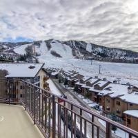 Hotel Pictures: Bronze Tree by Wyndham Vacation Rentals, Steamboat Springs
