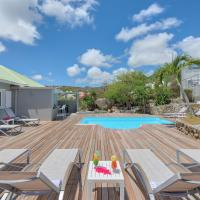 Фотографии отеля: Eve Paradise Villa, Сен-Мартен / Синт-Мартен
