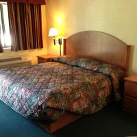 University Inn and Suites Tallahassee