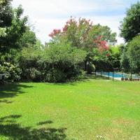 Fotos do Hotel: casa con jardin y pisina, San Isidro