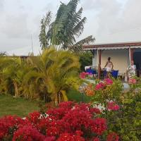 Hotellbilder: Village De L'anse-A-L'eau, Saint-François