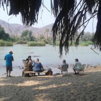 Hotellikuvia: Camp Cornie, Epupa