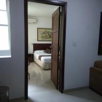Fotos do Hotel: Apartamentos amoblados Av 4, Cali
