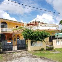 Φωτογραφίες: Rivero Mini Mansion, Belmopan