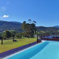 Hotelfoto's: Ainsworth House In The Yarra Valley, Chum Creek