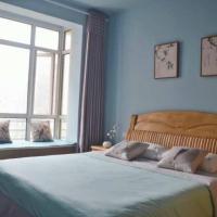 Фотографии отеля: Wuhan Wuchang·Star City· Locals Apartment 00010950, Ухань
