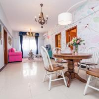 酒店图片: 合肥市庐阳区·海亚相府花园·路客精品公寓·00111500, 合肥
