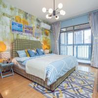 Zdjęcia hotelu: Hefei Luyang·Yintai Center· Locals Apartment 00111490, Hefei