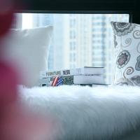 酒店图片: 合肥市瑶海区·包河万达·路客精品公寓·00122790, 合肥