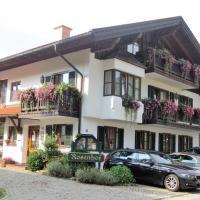 Photos de l'hôtel: Hotel Rosenhof, Ruhpolding